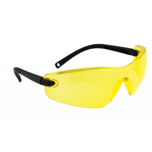 Profile Safety Spectacle, Amber,  | R